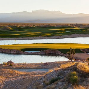 Las Vegas Paiute Sweeps GolfAdvisor Nevada Rankings