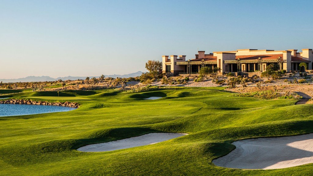 Las Vegas golf deals at Paiute include GolfaPalooza