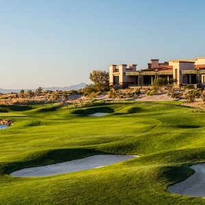 Las Vegas Golf Deals Are Always Available Here