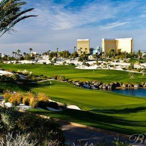 Las Vegas Golf Getaways Golf Packages