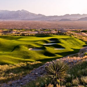 Free Replays and 20% Bounce Back Rates at Las Vegas Paiute Golf Resort