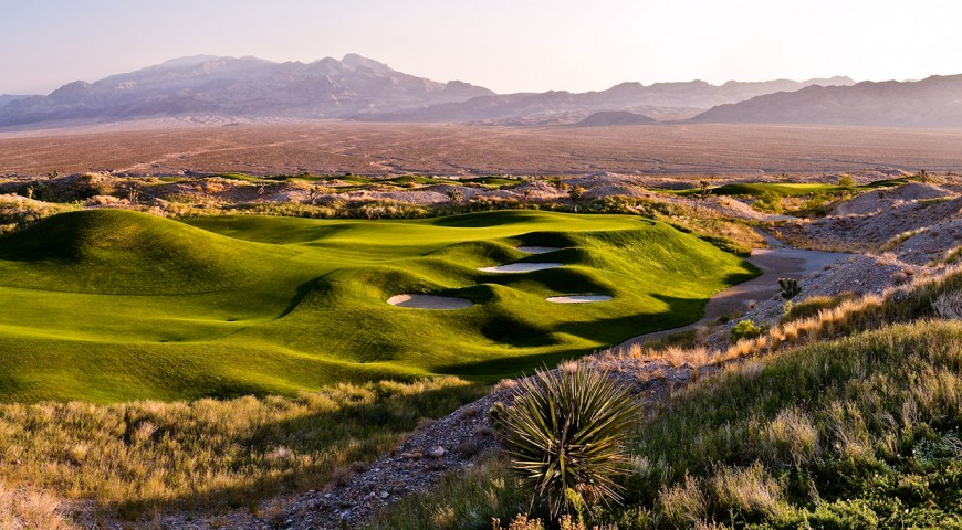 Free Replays and 20% Bounce Back Rates at Las Vegas Paiute Golf Resort