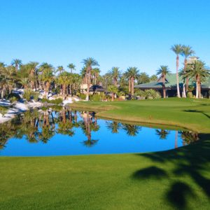 Golf Packages by Walters Golf