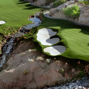 Wolf Creek Golf Vacation Packages