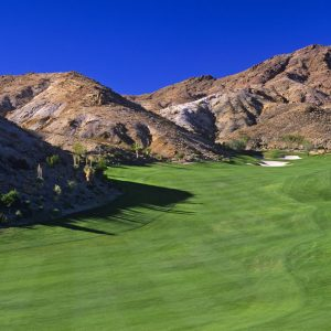 Las Vegas Golf Tournaments and Group Events
