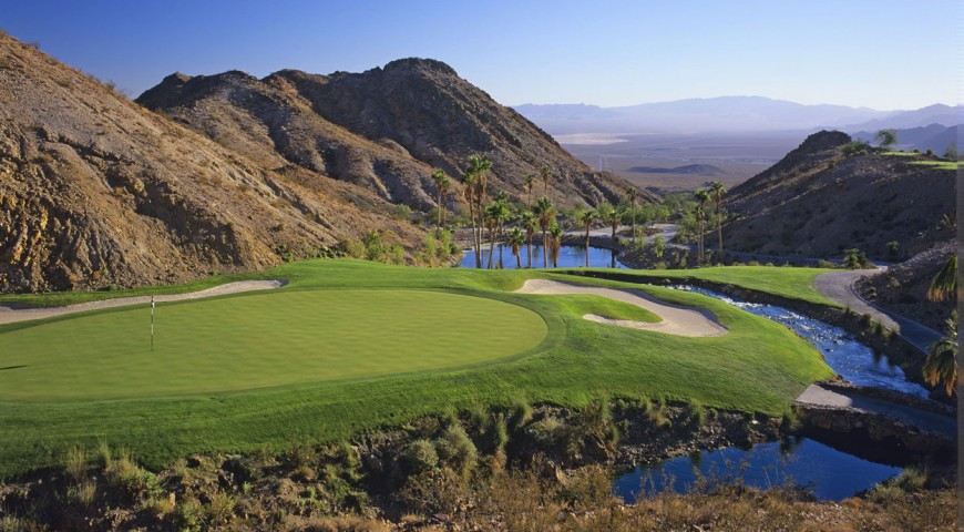 Las Vegas Golf Deals Are Even Available at Top 100 Cascata