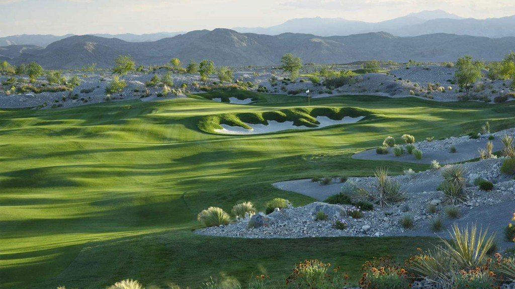 Coyote Springs Golf Course