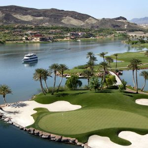 Get fit, enjoy Nicklaus golf with these Lake Las Vegas golf packages
