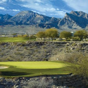 Are JW Marriott and the PGA TOUR's TPC Las Vegas the Best Golf Resort Combination in Las Vegas?