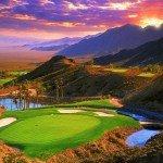 Cascata Golf Course by Rees Jones