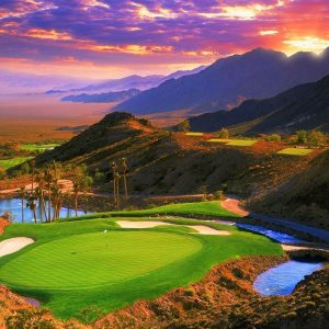 Caesars Golf Packages