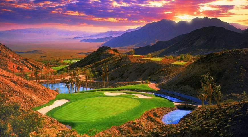 Caesars Golf Packages