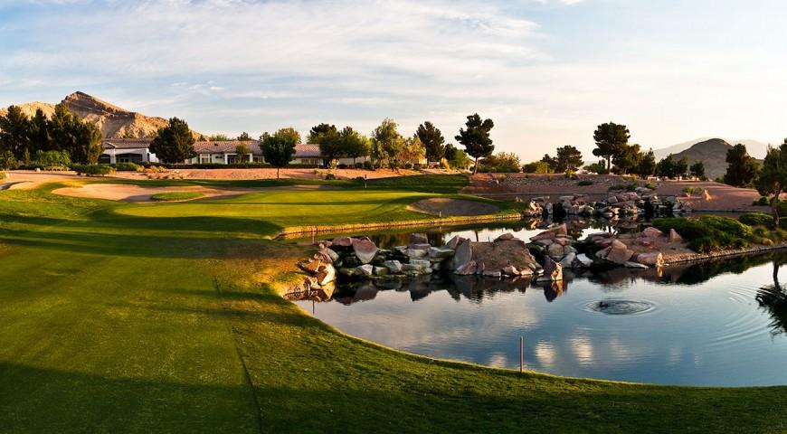 Highland Falls Golf Club