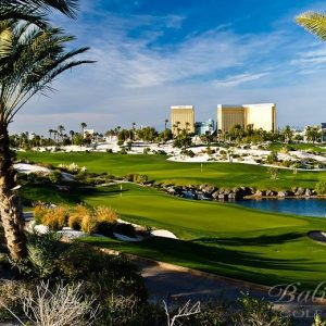 Think Young, Play Hard Golf Digest Invitational in Vegas