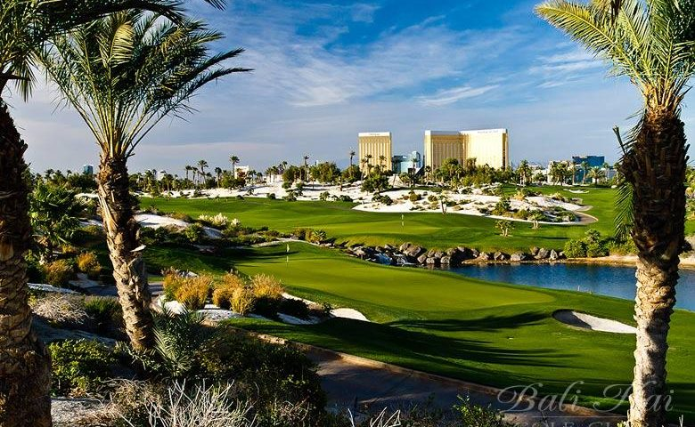 Las Vegas World Amateur Golf Event Is Dynamic in 2016