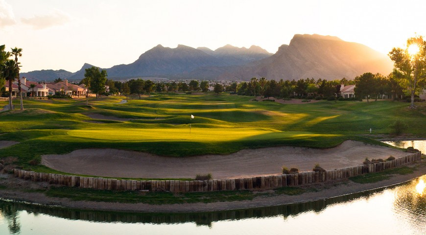 Golf Summerlin Loyalty Program Offers Vegas Golf Deals