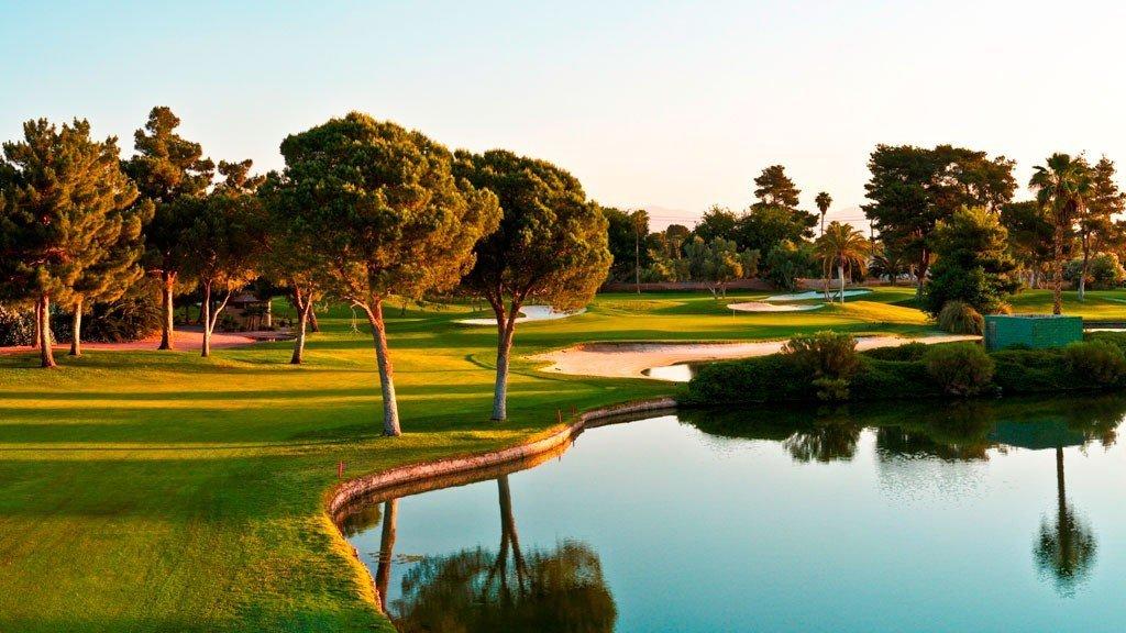 Las Vegas National Golf Club
