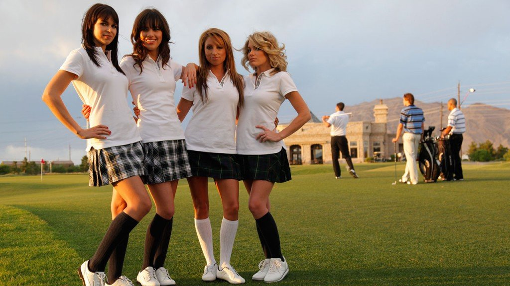 Buddies Las Vegas golf packages