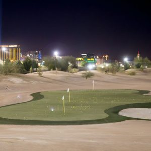 New Era of Las Vegas Golf Center Underway with Madness Month