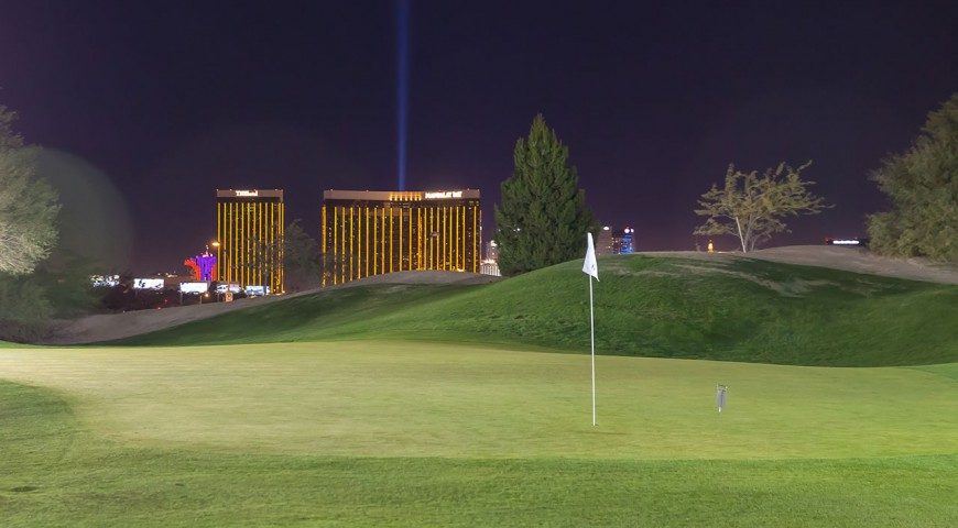 New Name, Improved Game at Las Vegas Golf Center