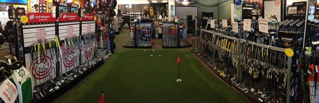 Las Vegas Golf and Tennis