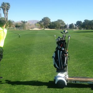 Ride the Wave of the Fun, Exhilerating Golfboard at Las Vegas National Golf Club