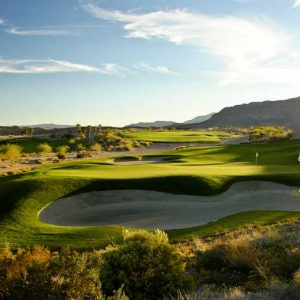 Bear's Best Las Vegas Is a Jack Nicklaus Gem