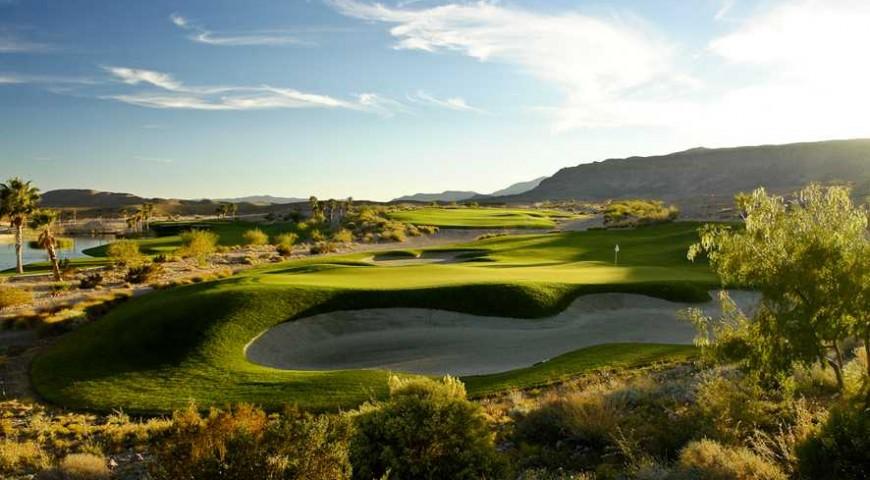 Bear's Best Golf Course - Las Vegas Golf Insider