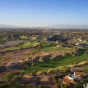 Golfers Liking Rees Jones Magic Touch Renovation at Rio Secco