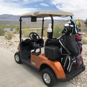Las Vegas Paiute Golf Resort Earns Accolades, Goes 'Green'