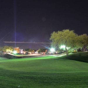 Play Night Golf League on Las Vegas Strip – Fun and Affordable