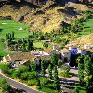 Southern Nevada Golf Association Offers Sweestakes with Cascata Grand Prizes