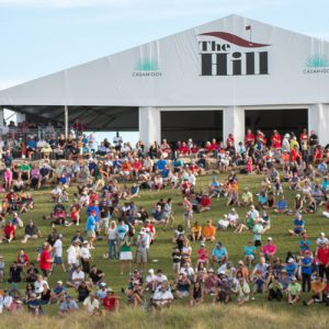 Shriners PGA Tour Tickets Feature Deals, VIP Status, More