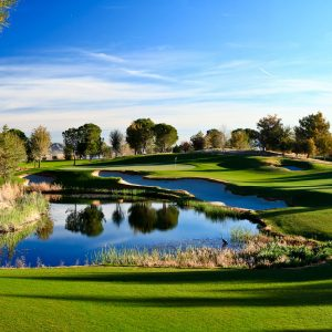 Tom Fazio's Primm Valley Is a Golf Present Worth Unwrapping
