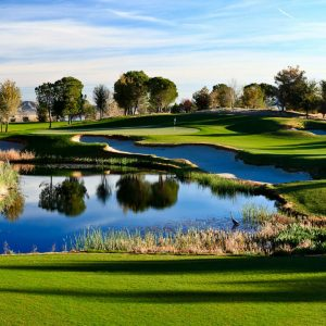 Play Hall of Fame Event at Fazio's Primm Valley Lakes