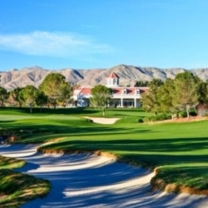 Primm Valley Golf Packages Feature Fazio Courses, Deals