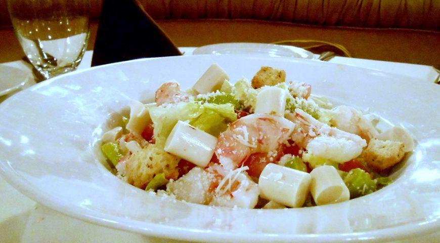 Garbage-Salad