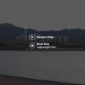 Stunning Paiute Video Will Make You Crave Pete Dye Vegas Golf