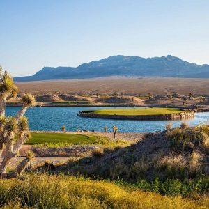 Summer Golf-A-Palooza, Bounceback Deals Offer Huge Vegas Golf Savings